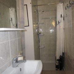 Апартаменты Studio Pastorelli - 5 Stars Holiday House ванная