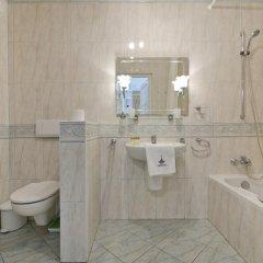 Отель Imperial Apartments Nadmorski Польша, Сопот - отзывы, цены и фото номеров - забронировать отель Imperial Apartments Nadmorski онлайн ванная фото 2