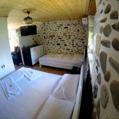 Отель Vila ILIRIA Албания, Ксамил - отзывы, цены и фото номеров - забронировать отель Vila ILIRIA онлайн спа фото 2