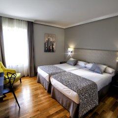 Отель Parque Real Испания, Сьюдад-Реаль - отзывы, цены и фото номеров - забронировать отель Parque Real онлайн комната для гостей фото 2