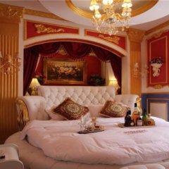 Отель Xiamen Feisu England Earl Garden Китай, Сямынь - отзывы, цены и фото номеров - забронировать отель Xiamen Feisu England Earl Garden онлайн интерьер отеля