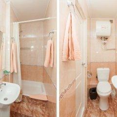 Гостиница Протекс ванная