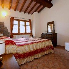 Отель Casa Al Bosco Италия, Реггелло - отзывы, цены и фото номеров - забронировать отель Casa Al Bosco онлайн сейф в номере