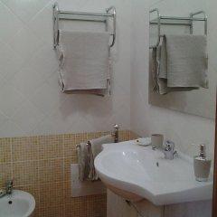 Отель La Rosa Синискола ванная фото 2