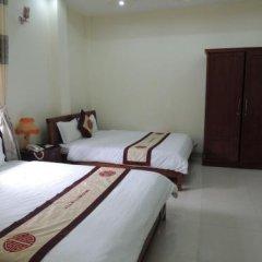 Thanh Dong Villa Hotel Далат комната для гостей фото 4