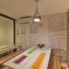 Отель Stay Inn Lisbon Hostel Португалия, Лиссабон - отзывы, цены и фото номеров - забронировать отель Stay Inn Lisbon Hostel онлайн сауна