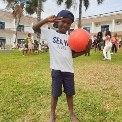 Metzy Residence Hotel in Kololi, Gambia from 71$, photos, reviews - zenhotels.com fitness facility