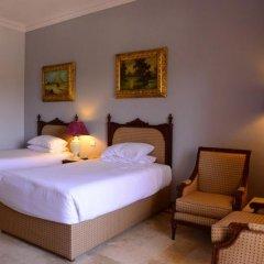 Отель Golden Paradise Aqua Park City комната для гостей фото 5