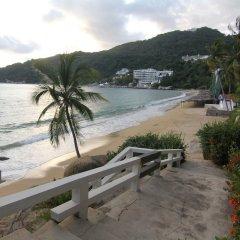 Отель Casas y Villas Real Estate - Casa Aldila пляж фото 2