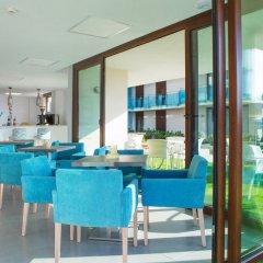 Отель Aparthotel Ferrer Skyline питание