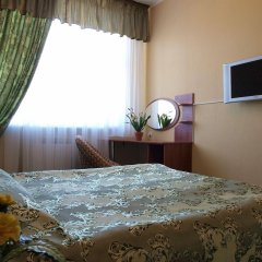Гостиница Private Residence Osobnyak сейф в номере