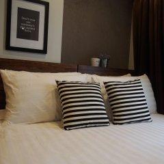 Отель My loft residence сейф в номере