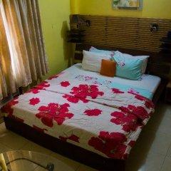 Отель Encore Lagos Hotels & Suites сейф в номере