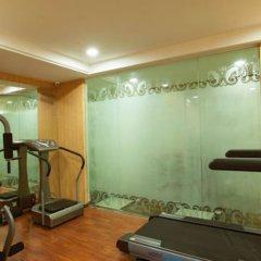 Tirant Hotel фитнесс-зал фото 2
