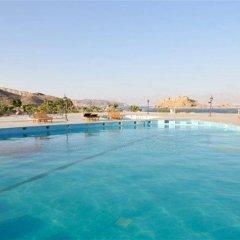 Отель Helnan Taba Bay Resort бассейн