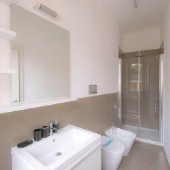 Отель Brera Италия, Милан - отзывы, цены и фото номеров - забронировать отель Brera онлайн ванная