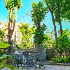 Отель Nakhon Latphrao Hostel Таиланд, Бангкок - отзывы, цены и фото номеров - забронировать отель Nakhon Latphrao Hostel онлайн