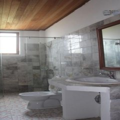 Отель Hoi An Milestone ванная