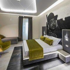 Отель Suite Veneto deluxe Италия, Рим - отзывы, цены и фото номеров - забронировать отель Suite Veneto deluxe онлайн комната для гостей фото 2