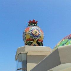 Отель Dharma Beach детские мероприятия