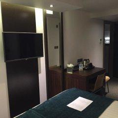 Отель Maitrise Hotel Maida Vale Великобритания, Лондон - отзывы, цены и фото номеров - забронировать отель Maitrise Hotel Maida Vale онлайн удобства в номере фото 2