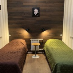Гостиница DREAM Hostel Zaporizhia Украина, Запорожье - отзывы, цены и фото номеров - забронировать гостиницу DREAM Hostel Zaporizhia онлайн комната для гостей фото 4