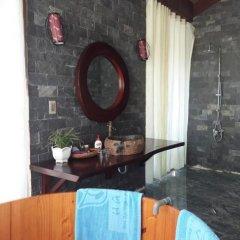 Отель Hamya Hotsprings and Resort удобства в номере фото 2