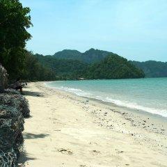 Отель Krabi Success Beach Resort пляж фото 2