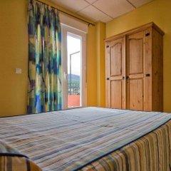 Отель Alojamiento Rural Sierra de Jerez комната для гостей фото 3