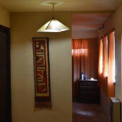 Отель Posada del Viajero Сан-Рафаэль интерьер отеля