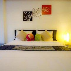 Отель Naiharn Retreat Resort Пхукет комната для гостей