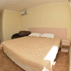 Гостиница Recreation center Viktoria комната для гостей фото 3