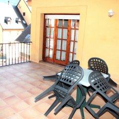 Апартаменты Apartments Somni Aranès балкон