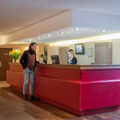 Отель Leonardo Hotel Brugge Бельгия, Брюгге - 2 отзыва об отеле, цены и фото номеров - забронировать отель Leonardo Hotel Brugge онлайн интерьер отеля