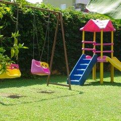 Отель Club Sidar детские мероприятия