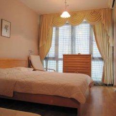 Апартаменты Mila Apartments in Elit 1 Солнечный берег комната для гостей