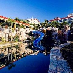 Sanya South China Hotel бассейн фото 3
