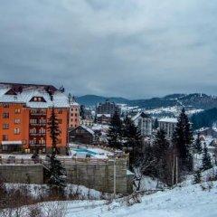 Гостиница Alpin Hotel Украина, Буковель - отзывы, цены и фото номеров - забронировать гостиницу Alpin Hotel онлайн спортивное сооружение