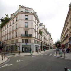 Отель Rambuteau Франция, Париж - отзывы, цены и фото номеров - забронировать отель Rambuteau онлайн фото 4