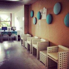 Emperador Hotel & Suites Пуэрто-Вальярта питание фото 2