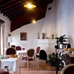 Отель El Capricho de la Portuguesa гостиничный бар