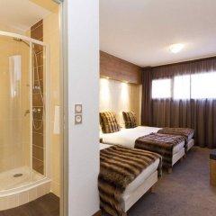 Hotel Club MMV Les Neiges комната для гостей фото 5