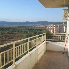Апартаменты Nesebar Fort Club Apartment балкон