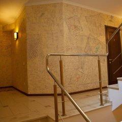 Гостиница Вилла Панама спортивное сооружение