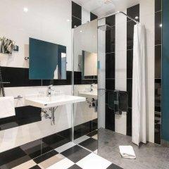 Best Western Plus Hotel Brice Garden ванная