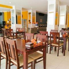 Отель Phaithong Sotel Resort питание фото 2