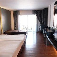 Отель Splendid Resort at Jomtien комната для гостей фото 2