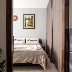 Отель Girasole Италия, Местре - отзывы, цены и фото номеров - забронировать отель Girasole онлайн комната для гостей фото 5
