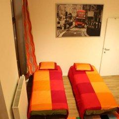 Апартаменты City Center Apartments Bourse комната для гостей