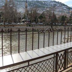 Hasirci Konaklari Турция, Амасья - отзывы, цены и фото номеров - забронировать отель Hasirci Konaklari онлайн балкон